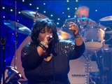 Dave Swift on Bass with Jools Holland backing Ruby Turner