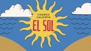 La Explosiva Banda de Maza - Cuando Calienta El Sol Lyric Video