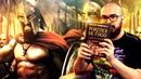 A lendária batalha dos 300 DE ESPARTA no livro Portões de Fogo | PN Extra 117