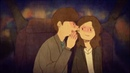 A short animation about what love is [ Love is / Puuung ]