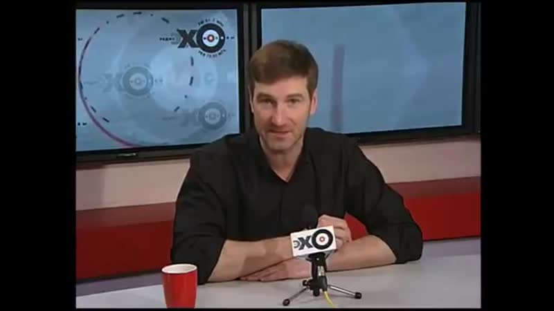 Открытый гомосексуалист Красовский рассуждает о НЕ размножении