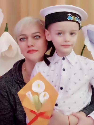 Олеся Мелашенко