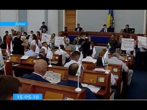 Понад 3,5 мільйони депутата Черкаської облради взяли на чималому хабарі