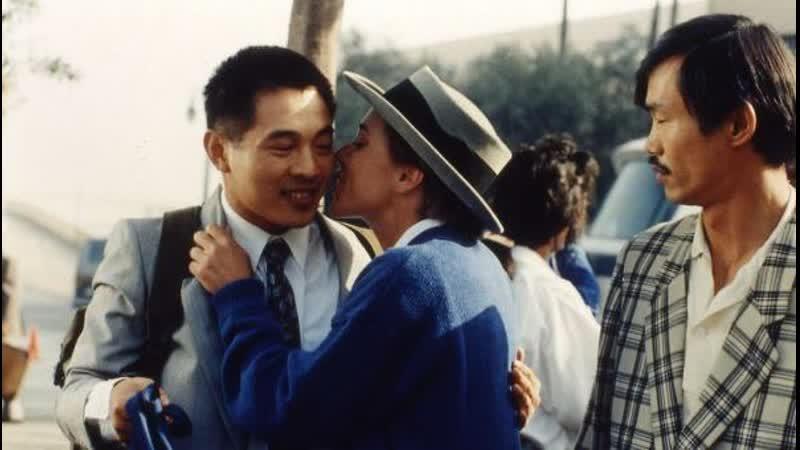 Мастер / The Master / Long hang tian xia (1992) трейлер