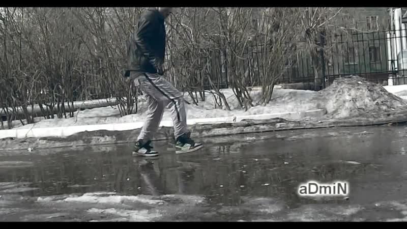C-Walk aDmiN 28.04.13-Get weary