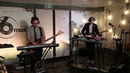 Public Service Broadcasting - People Will Always Need Coal (6 Music Live Room)
