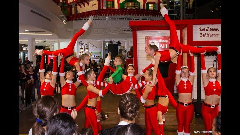 Christmas wonders Visinova