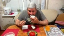 Вкуснейшая намазка на хлеб из сала и чеснока по украински Легкие закуски