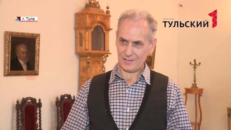 «Национальное достояние России»: тульский гитарист Сергей Руднев получил мировую известность