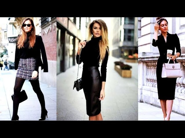 Best Casual Work Outfit Ideas