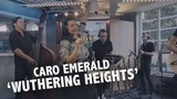 Caro Emerald - 'Wuthering Heights' (Kate Bush cover) live @ Ekdom in de Ochtend