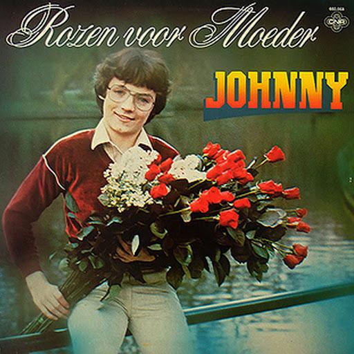 Джонни альбом Rozen Voor Moeder