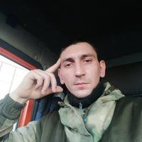 Анкета Кравцов Роман