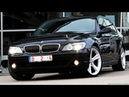 BMW 760 E65 Tuning!