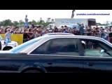 Nissan GTR stage 2 680 HP vs Audi S6 4.2 V8 780 HP