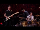U2 - Where the streets have no name. Live in Paris 06.12.2015 HD
