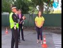 Конкурс Пешеход-2018 (эфир ТК Буревестник от 21 09 2018)