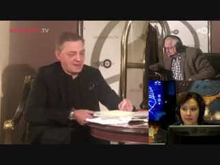 Александр Невзоров Невзоровские среды прямой эфир