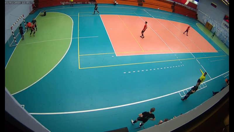 Славнов Игорь(18 финала. 2-ой матч. Оникс 2-6 Локомотив)
