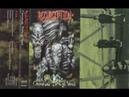 REGURGITATION Conceived In Vomit FULL EP 1996