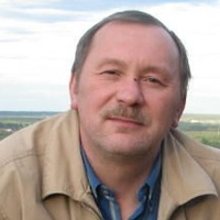 Анкета Валерий Матвеев