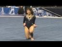 Katelyn Ohashi (UCLA) Floor 9.95 NCAA Super Six 2018