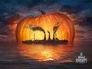 World of Warships открил супер тиква хелоуина