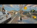 Follow the Damn Train CJ, but its in 4k