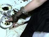 2007 - Hilary Duff - Reach Out (Official Music Video) (HD)