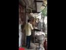 Уличная еда на Мальвия Нагар Дели