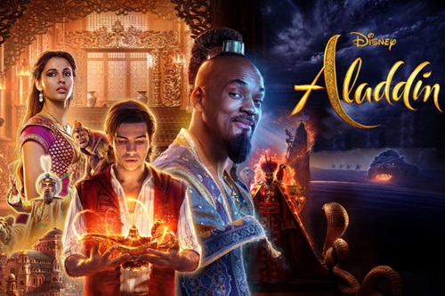Adventures Of Aladdin Ticket In Hindi Dubbed Torrent