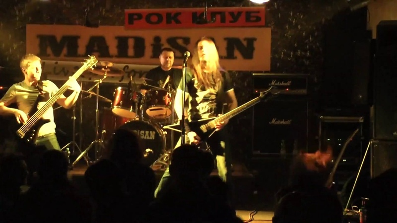 Killing Spree - Full Live Show at Madisan club (18.03.2017)