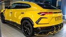 2019 Lamborghini Urus Excellent project from TopCar