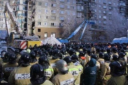 Для пострадавших в Магнитогорске насобирали более 20 миллион