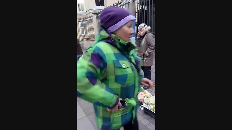 Н Т у м Чернышевская и Фурштатская 29 Ох уж эти бабушки старушки 12 ноября 2018 г Джульета Луканина Live