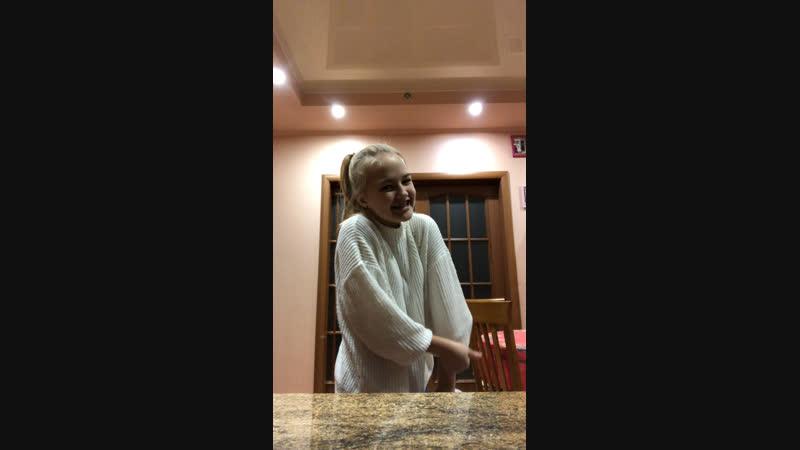 Дарья Галактионова — Live