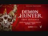 Demon Hunter - Dead Flowers