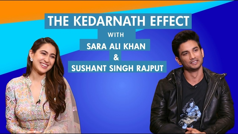 Sara Ali Khan Says This Might Be Her Last Interview | Sushant Singh Rajput | Kedarnath