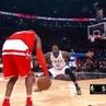 Memorable matchup between Kobe and the King!