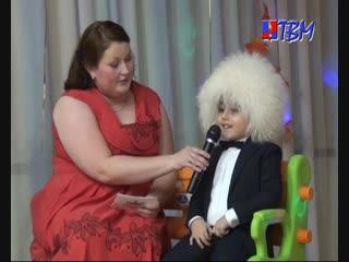 Мой ребенок лучше всех. В детском саду №24 состоялось уникальное шоу для самых маленьких.