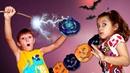 Тима может ИСПОЛНИТЬ все ЖЕЛАНИЯ Наколдовал БЕЙБЛЕЙД РЕГУЛУС Р3 на Хэллоуин Скетчи для детей