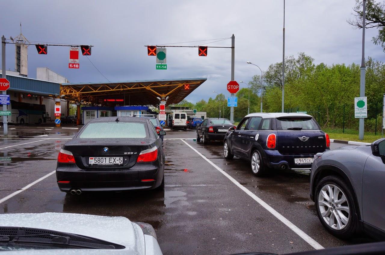 Два способа, как белорусам обойти новые правила беспошлинного ввоза