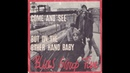 Blues Group Five (Netherlands) - But On The Other Hand Baby (Single, B-Side) 1967