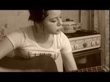 Песни под гитару Надежда на сейчас (армейская)