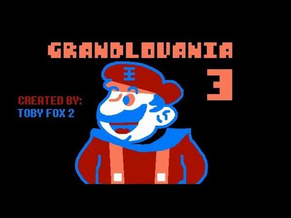 Grandlovania 3: The Last Grandlovania Fight Ever Made. [Undertale 2 Genocide Spoilers]
