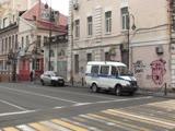 Обращение горожанина к Кожемяко по вандалам Владивостока 27.11.18
