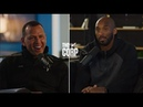 Alex Rodriguez and Big Cat Interview Kobe Bryant - The Corp