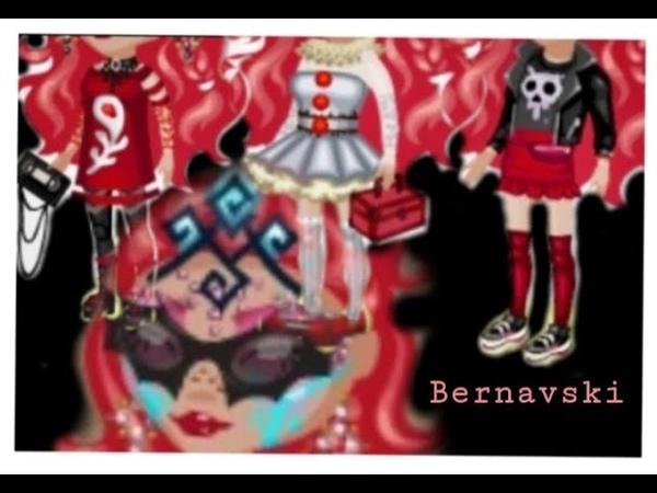 ТОП 5 МИЛЫХ ЛУКОВ ДЛЯ ДЕВОЧЕК НЕТИПИЧНЫЕ|АВАТАРИЯ| Bernavsky