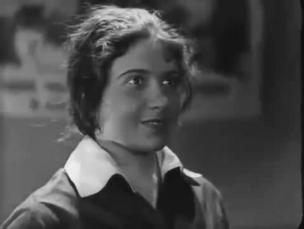 Каханне ў беларускім кіно 1930 года
