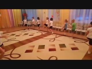 Акробатика сад 458 тренер Шихваргер Даниил Артурович